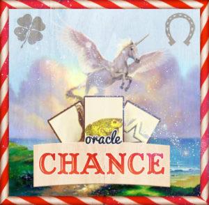 Tirage gratuit oracle de la chance